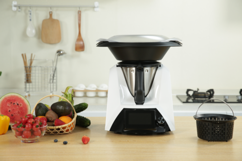 new thermomix
